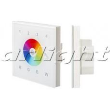 Панель Sens SR-2812-IN White (12-24V,RGBW,DMX,4зоны), Arlight, 021042