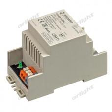 INTELLIGENT ARLIGHT Блок питания шины DALI-301-PS250-DIN (230V, 250mA), Arlight, 026166