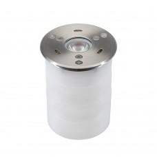 Светильник KT-AQUA-R85-7W White6000 (SL, 25 deg, 12V), Arlight, 027868