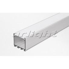 Алюминиевый Профиль PLS-LOCK-H25-2000 ANOD, 2 метра , Arlight, 016386