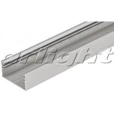 Алюминиевый Профиль TOP-LINIA53-H28-2000 ANOD, 2 метра , Arlight, 016991