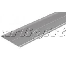 Алюминиевый Профиль-верх TOP-LINIA140-С-2000 ANOD, 2 метра , Arlight, 016985