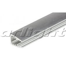 Алюминиевый Профиль TOP-SHELF6-2000 ANOD, 2 метра , Arlight, 016978