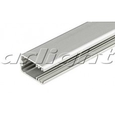 Алюминиевый Профиль TOP-SHELF9-2000 ANOD (P12), 2 метра , Arlight, 016977