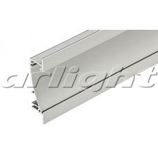 Алюминиевый Профиль TOP-SWALL-2000 ANOD (P35), 2 метра , Arlight, 016968