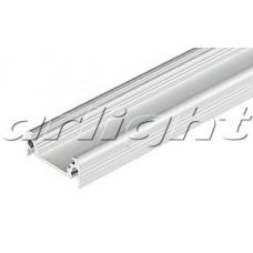 Алюминиевый Профиль TOP-SURFACE-2000 ANOD (K13, P15), 2 метра , Arlight, 016974