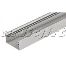 Алюминиевый Профиль TOP-LINIA53-H28-2000, 2 метра , Arlight, 017460