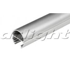 Алюминиевый Профиль TOP-OVAL-2000 ANOD (K13, P15), 2 метра , Arlight, 017306