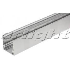 Алюминиевый Профиль TOP-LINIA53-2000 ANOD, 2 метра , Arlight, 016989
