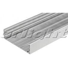 Алюминиевый Профиль TOP-LINIA140-2000 ANOD, 2 метра , Arlight, 016988