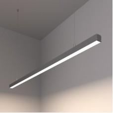 Профильный светодиодный светильник RVE-PLS2825-1490-P (1490x28x25мм 38Вт подвесной)