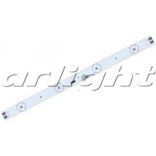 Плата 275x16-4XP CREE (4x LED, 724-85), Arlight, 013778
