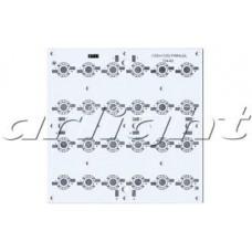 Плата 120x120-24E PARALLEL (12S-12S, 724-62), Arlight, 012537