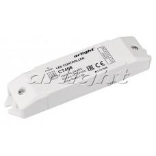 Контроллер CT408 (12-24V, 96-192W), Arlight, 021606