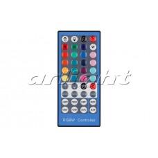 Контроллер LN-IR40B-2 (RGBW,12-24V,96-192W, ПДУ 40кн), Arlight, 021165