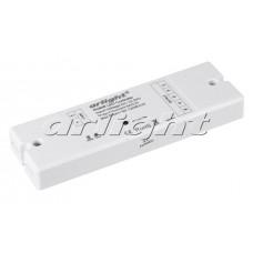 Контроллер SR-2839W White (12-24 В,240-480 Вт,RGBW,ПДУ сенсор)), Arlight, 021096