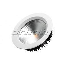 Светодиодный светильник LTD-187WH-FROST-21W Day White 110deg, Arlight, 021496