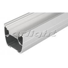 Профиль SL80-2000 Анод, 2 метра , Arlight, 018960