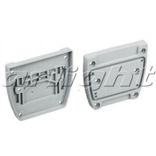 Заглушка для профиля SL80, SL80M (К) , Arlight, 018994