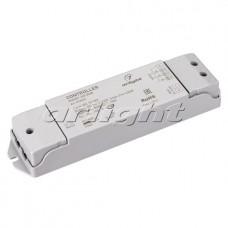Контроллер SMART-K8-RGB (12-24V, 3x6A), Arlight, 023023