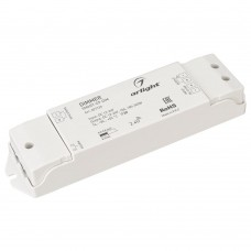 Диммер SMART-D9-DIM (12-24V, 1x15A, 2.4G), Arlight, 027133