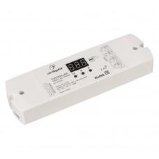 Контроллер SMART-K27-RGBW (12-24V, 4x5A, 2.4G), Arlight, 022669