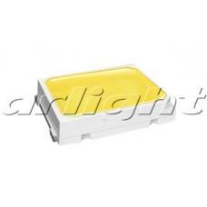 Светодиод ARL-2835CW-L80 White (D489W), Arlight, 021541 ,упаковка 4000 штук