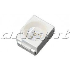 Светодиод ARL-1210UBC-240mcd (3528H236BC), Arlight, 011938 ,упаковка 2000 штук