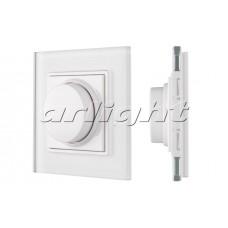 Панель Rotary SR-2835DIM-RF-UP White (3V, DIM), Arlight, 019485