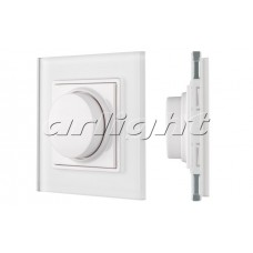 Панель Rotary SR-2835RGB-RF-UP White (3V, RGB), Arlight, 020944