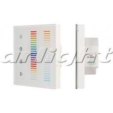 Панель Sens SR-2834-5C-AC-RF-IN White (220V,RGB+CCT,1 зона), Arlight, 022195