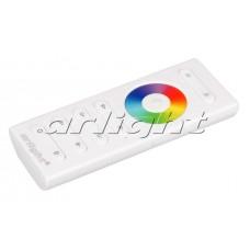 Сенсорный пульт SR-2839 White (RGB 1 зона), Arlight, 019790