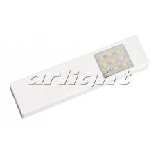 Светильник сенсорный PIR-757005 12V, 150 lm, Arlight, 012332