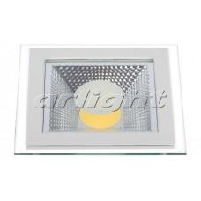 Светодиодная панель CL-S160x160TT 10W Warm White, Arlight, 017925