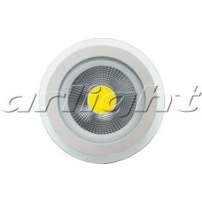 Светодиодная панель CL-R200TT 15W Warm White, Arlight, 017929