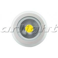 Светодиодная панель CL-R200TT 15W White, Arlight, 017935