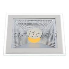 Светодиодная панель CL-S200x200TT 15W Warm White, Arlight, 017926