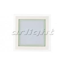 Светодиодная панель CL-S200x200EE 15W White, Arlight, 017981
