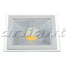 Светодиодная панель CL-S200x200TT 15W White, Arlight, 017924