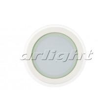 Светодиодная панель CL-R200EE 15W Warm White, Arlight, 017973