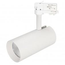 Светильник SP-POLO-TRACK-LEG-R85-15W White5000 (WH-WH, 40 deg), Arlight, 027462