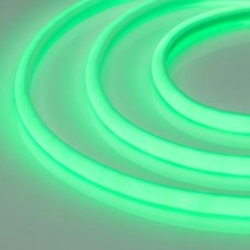 Лента RTW-5000PWT 24V Green 13mm (2835, 180 LED/m, High Temp), бобина 5 метров, Arlight, 026164(1)
