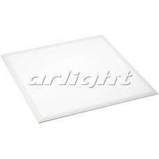 Светодиодная панель DL-B600x600A-40W Warm White, Arlight, 021945