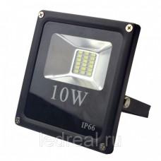 Светодиодный прожектор SMD 10 Вт CW