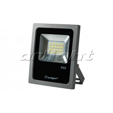 Светодиодный прожектор AR-FLG-FLAT-20W-220V White, Arlight, 022587