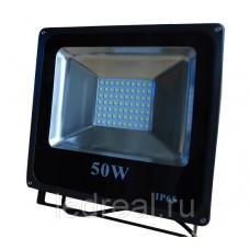 Светодиодный прожектор SMD 50 Вт CW