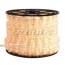 Светодиодный дюралайт ARD-REG-STD Warm (220V, 24 LED/m, 100m), Arlight, 024756, бухта 100 метров
