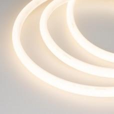 Гибкий неон ARL-MOONLIGHT-1516-DOME 24V Warm, бобина 5 метров, Arlight, 027955