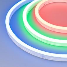 Гибкий неон ARL-MOONLIGHT-1712-SIDE 24V RGB, бобина 5 метров, Arlight, 025543