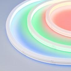 Гибкий неон ARL-MOONLIGHT-1213-TOP 24V RGB, бобина 5 метров, Arlight, 025551